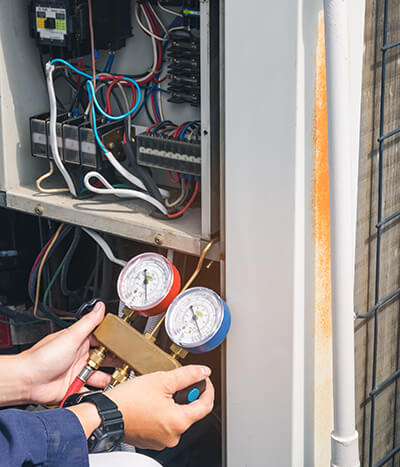 AC Repair Redmond OR Residents Count On