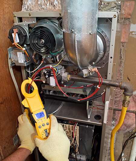 Heating Maintenance Services in Sisters, OR