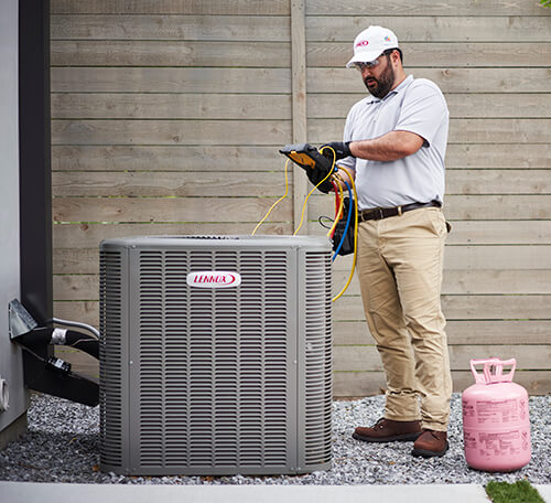 AC Maintenance Company in Bend, OR